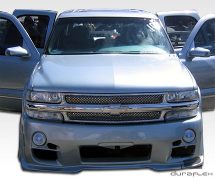 00-06 Chevrolet Suburban Extreme Dimensions Platinum Body Kit - FULL KIT