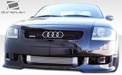1999-2006 Audi TT Extreme Dimensions Type A Body Kit - Front Lip