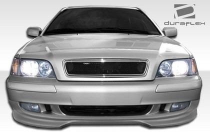 05-07 S40 Extreme Dimensions MS-R Body Kit - Full Kit
