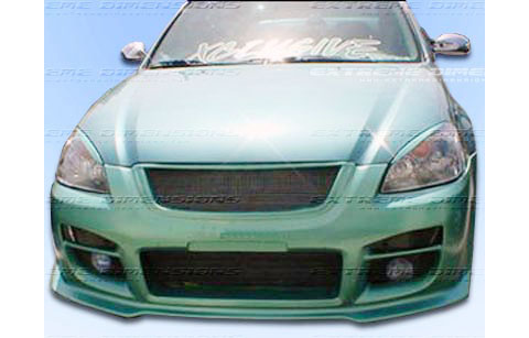 Extreme Dimensions R34 Body Kit   FULL KIT [02 04 Nissan