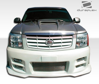 02-06 Cadillac Escalade (Non-EXT) Extreme Dimensions Platinum Body Kit - FULL KIT