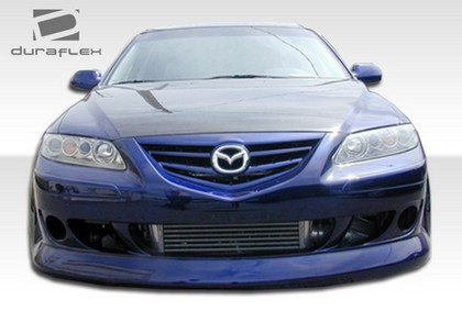 03-07 Mazda 6 Extreme Dimensions K-1 Body Kit - FULL KIT