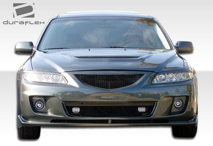 03-07 Mazda 6 Extreme Dimensions M-1 Body Kit - FULL KIT