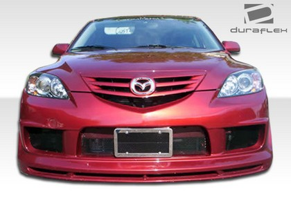 04-08 Mazda 3 HB Extreme Dimensions K1 Body Kit - FULL KIT