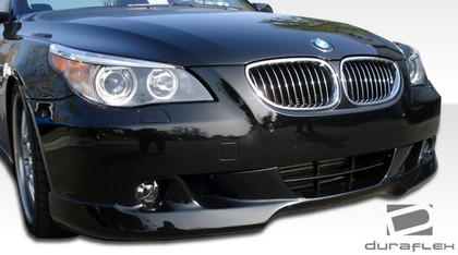 2004-9999 BMW 5_Series Extreme Dimensions AC-S Body Kit - Front Bumper