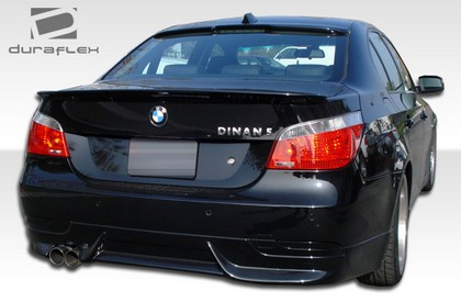 2004-9999 BMW 5_Series Extreme Dimensions AC-S Style Body Kit - Rear Lip