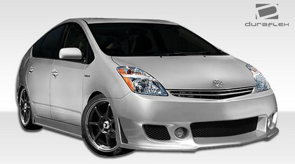 04-09 Toyota Prius  Extreme Dimensions B-2 Body Kit