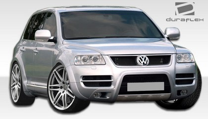 04-07 Volkswagen Touareg  Extreme Dimensions CR-C Body Kit