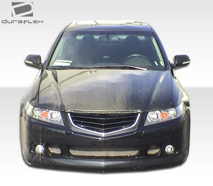 Elite Acura on 2004 2008 Acura Tsx Extreme Dimensions K 1 Body Kit   Front Bumper