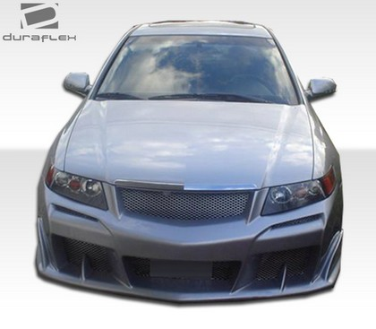 04-08 Acura TSX Extreme Dimensions Raven Body Kit - FULL KIT
