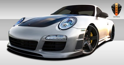 09-11 Porsche 997 C4/C4S/Turbo Extreme Dimensions Eros Version 2 Body Kit