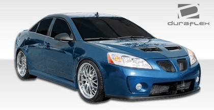 05-09 Pontiac G6 4DR  Extreme Dimensions GT Competition Body Kit