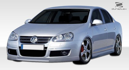 05-10 Volkswagen Jetta  Extreme Dimensions Executive Body Kit