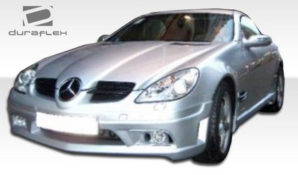 05-07 SLK-Class R171 Extreme Dimensions CR-S Body Kit - Full Kit