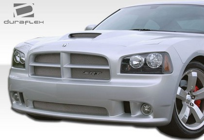 06-09 Dodge Charger Extreme Dimensions SRT8 Body Kit - FULL KIT