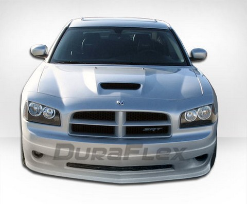 2006-2008 Dodge Charger Extreme Dimensions VIP Body Kits - Full Kit