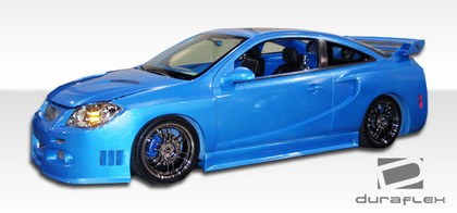 2007-9999 Pontiac G5 Extreme Dimensions SG Series Widebody Body Kits - Door Caps
