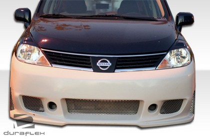 2007-2008 Nissan Versa Extreme Dimensions B-2 Body Kits - Full Kit