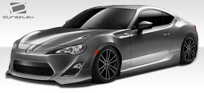 13-14 Scion FR-S Extreme Dimensions X-5 Body Kit