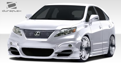 10-12 Lexus RX Series  Extreme Dimensions W-1 Body Kit
