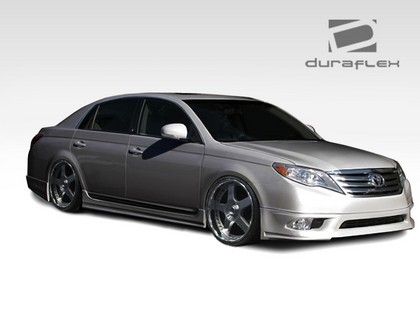 11-12 Toyota Avalon  Extreme Dimensions Racer Body Kit