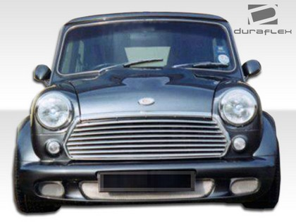 1959-2000 Mini Cooper Extreme Dimensions Type Z Wide Body Kit - FULL KIT (8PC)