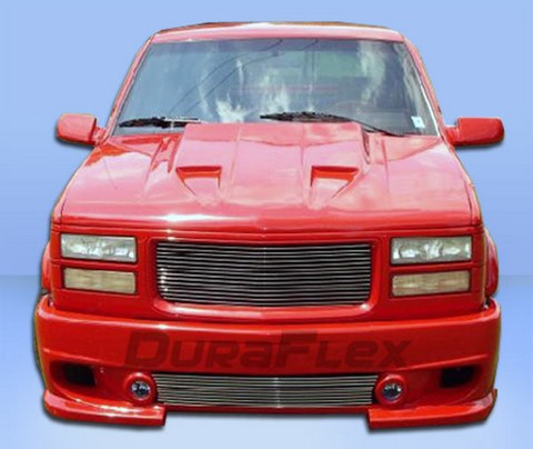 92-99 Chevrolet Suburban Extreme Dimensions Phantom Body Kit - Front Bumper