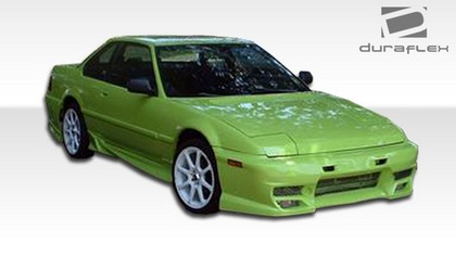 1988-1991 Honda Prelude Extreme Dimensions Demon Body Kit - Front Bumper