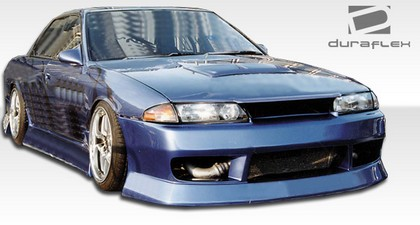 89-94 Skyline R32 4DR Extreme Dimensions B-Sport Body Kit - Full Kit