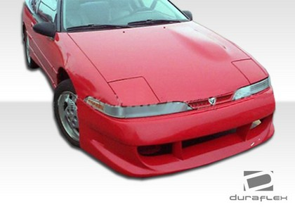 90-94 Plymouth Laser Extreme Dimensions Bomber Body Kit - FULL KIT