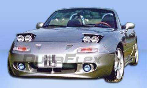 90-97 Mazda Miata Extreme Dimensions RE-1 Body Kit - FULL KIT