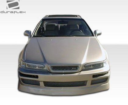 91-95 Acura Legend 2DR Extreme Dimensions Mag Body Kit - FULL KIT