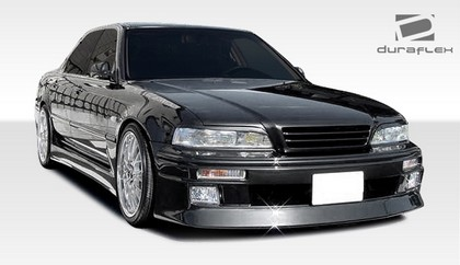 91-95 Acura Legend 4DR  Extreme Dimensions VIP Body Kit