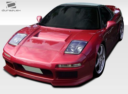 91-01 Acura NSX  Extreme Dimensions BS Design Body Kit