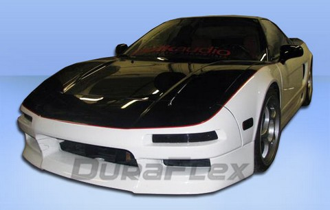 1991-2001 Acura NSX Extreme Dimensions G-Force Body Kits - Full Kit