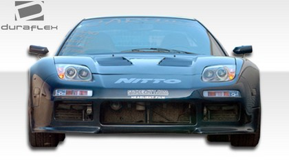 91-01 Acura NSX Extreme Dimensions GT300 Wide Body Kit - FULL KIT