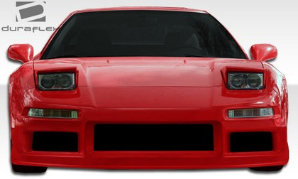 91-01 NSX Extreme Dimensions MH Design Widebody Body Kit - Full Kit