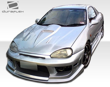 92-95 Mazda MX-3 Extreme Dimensions Drifter Body Kit - FULL KIT