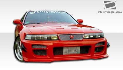 92-94 Acura Vigor Extreme Dimensions R34 Body Kit - FULL KIT