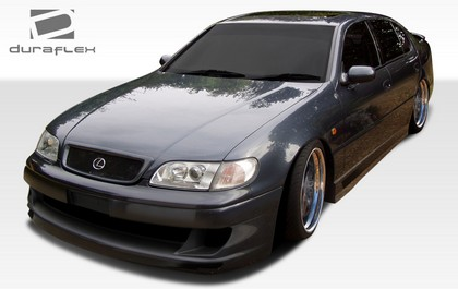 93-97 Lexus GS Series  Extreme Dimensions CES Body Kit
