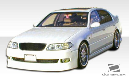 93-97 Lexus GS Series  Extreme Dimensions SP-R Body Kit