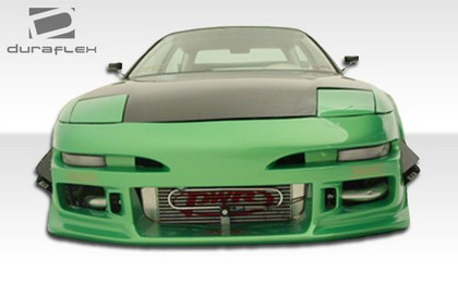 93-97 Ford Probe Extreme Dimensions C-2 Body Kit - FULL KIT