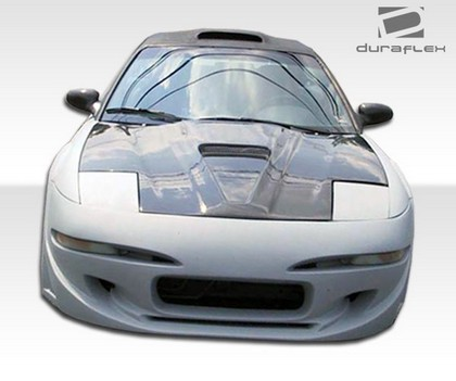 93-97 Ford Probe Extreme Dimensions Millenium Wide Body Kit - FULL KIT (8 Piece)
