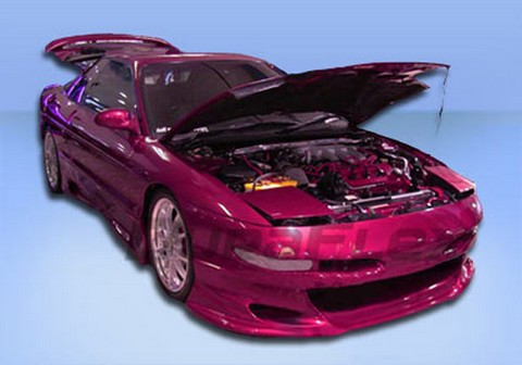 93-97 Probe GT Extreme Dimensions Sensei Body Kit - Full Kit