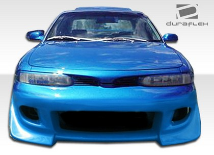 1994-1998 Mitsubishi Galant Extreme Dimensions Blitz Body Kits - Full Kit