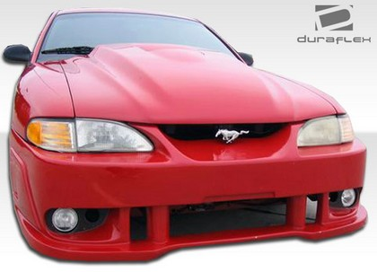 94-98 Mustang Extreme Dimensions Urethane Special Edition Body Kit - Full Kit