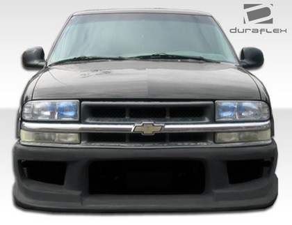 94-04 S10 Stepside Extreme Dimensions Drifter Body Kit - Full Kit