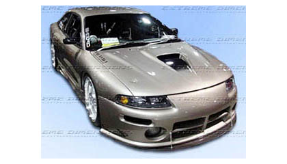 Extreme Dimensions Viper Body Kit   FULL KIT [95 96 Dodge
