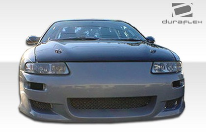95-00 Chrysler Sebring (Except Convertible) Extreme Dimensions TCS Body Kit - FULL KIT