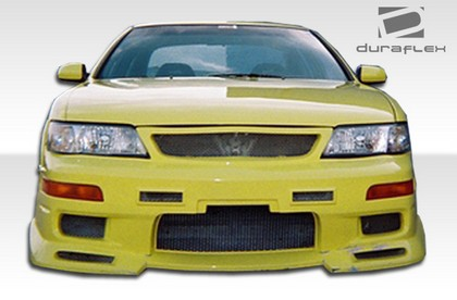 95-99 Nissan Maxima Extreme Dimensions R33 Body Kit - FULL KIT